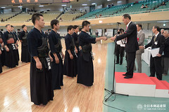 59th All Japan Corporations and Companies KENDO Tournament_036