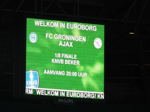 8292751267 42fce9603e FC Groningen   Ajax 0 3, 20 december 2012 (beker)