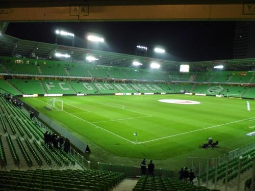 8292751439 75a37c9816 FC Groningen   Ajax 0 3, 20 december 2012 (beker)