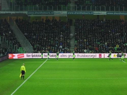 8293803302 f0631025e9 FC Groningen   Ajax 0 3, 20 december 2012 (beker)