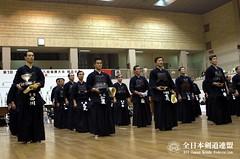 1st All Japan KENDO 8-Dan Tournament_028