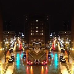 """Double Vision"" #GrandRapids #Michigan #grmi #ig... photo by MattsLens"