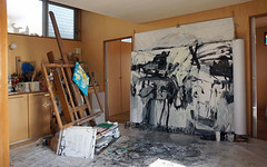Work space 5 photo by mayakonakamura