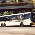 2003 MAN 17.223 bus
