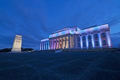 Rainbow Museum photo by puting bagwis