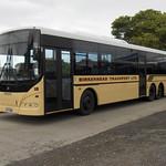 2012 MAN 18.250 bus