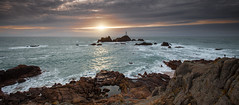Corbiere Sunset Nearly! photo by no1chrism