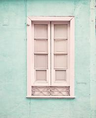 Ventanas - Turquesa {Turquoise} ♥ photo by isbnob