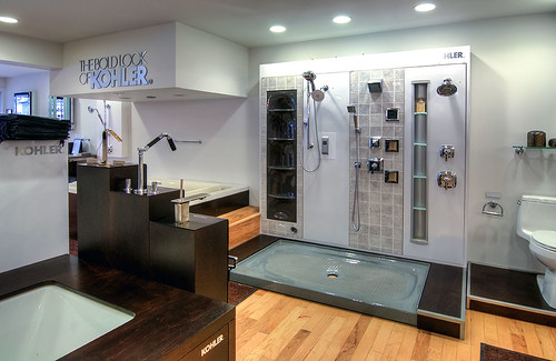 Lansing location michigan builders plumbing heating