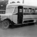 1937 Stewart bus