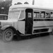 Buses 1930s and 1940s