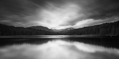 """""""Lost Lake"""" - http://www.createwithlightphotography.com/ photo by grantmurrayphotography"""