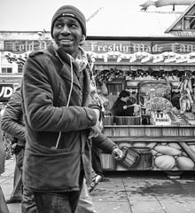 ~ southampton smile ~ photo by Janey Kay