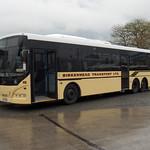 2011 MAN 18.250 bus