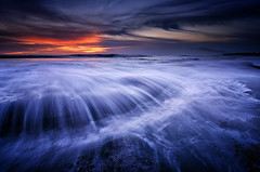 The Blue Reverie [Explored] photo by eggysayoga