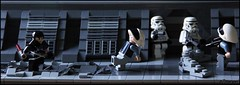 Star Wars The Force Unleashed - Fighting at the Front photo by n7mereel