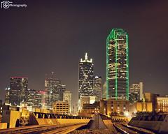 Dallas Skyline photo by RSNava