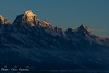 02/11/13-  Alpenglow on the Big One.