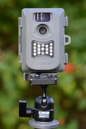 Trial Camera