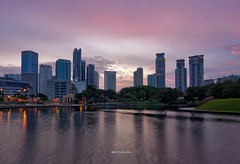 =| Symphony Lake @ KLCC |= photo by Art-slice