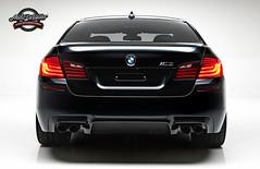 BMW F10 M5 photo by autodetailer