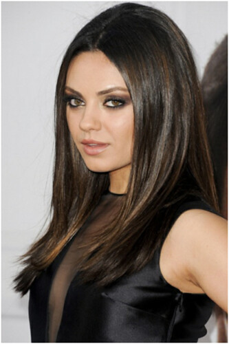 Creative Celebrity Hairstyles Blonde Hairstyles Celebrity Hairstyles