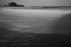 Broadstairs Long Exposure (Explored) photo by mplatt86