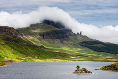 The Old Man Of Storr photo by Philipp Klinger Photography