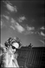 Bernadette ? photo by Vincent Montibus