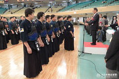 59th All Japan Corporations and Companies KENDO Tournament_037