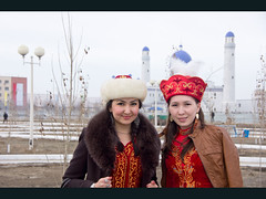 Happy Nauryz to People around the World !! photo by Far & Away (On assigment, mostly off)