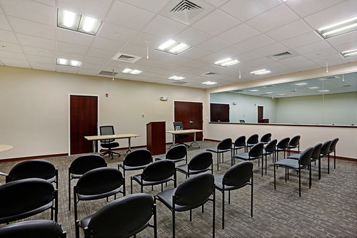 Room 1 - Jury Setup