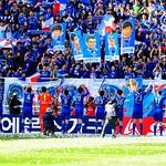 Suwon Samsung vs FC Seoul