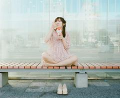 Photogenic Sweet Junkie Girl♥ photo by Toyokazu