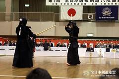 1st All Japan KENDO 8-Dan Tournament_011