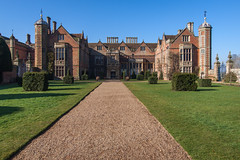 Charlecote Park photo by Nathan Reading
