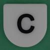 Link Letters letter C