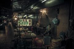 Chinatown photo by Charles Wonderland*