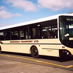 2004 MAN 12.223 bus