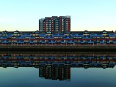 boxes on the clyde (explored) photo by nuframe
