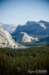 Glacier Lake photo by OmegaMoth