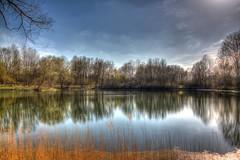 Löhne Secret Pond 2 photo by blavandmaster