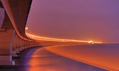 Donghai Bridge (Explore 2013-05-05)/东海大桥 photo by Brady Fang