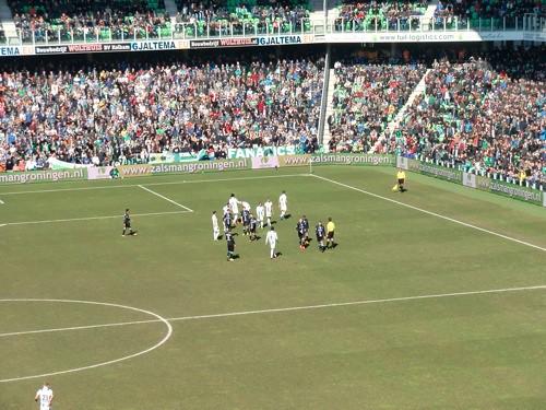 8628539828 76d82c0b45 FC Groningen   SC Heerenveen 3 1, 7 april 2013