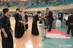 59th All Japan Corporations and Companies KENDO Tournament_034