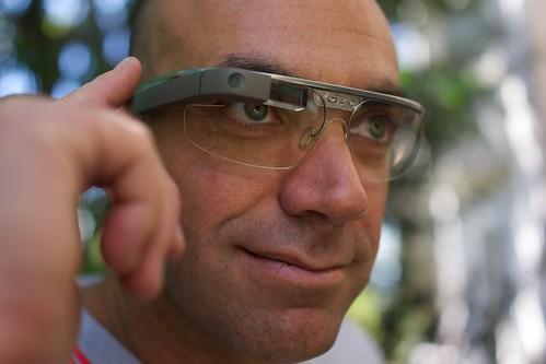 Google Glassの逆襲なるか? インテル製チップを搭載して全てを一新し発売するらしい 2番目の画像