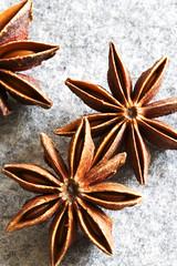 Star Anise photo by jeroen_bennink