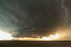 The Booker Supercell photo by Mike Olbinski Photography