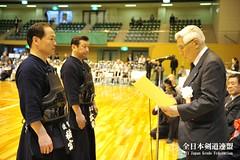 11th All Japan Kendo 8-Dan Tournament_144