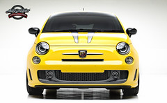 Abarth 695 Tributo photo by autodetailer